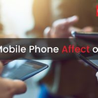 Learn how mobile phone affect our life?