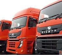 Eicher Truck Price
