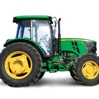 John Deere Tractor - A Complete Package Of Efficiency