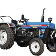 Why is a Powertrac Tractor the Preferred Choice for Farmers?