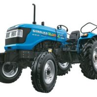 Sonalika Tractor in India - Bunch Of Advanced Features