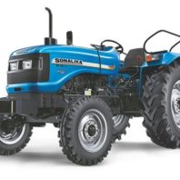 Sonalika 42 RX Sikander - Most Efficient Tractor in India