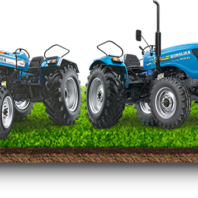 Top 3 Sonalika Tractor in India - The Best Tractor For Farming