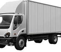 Ashok Leyland Boss Truck