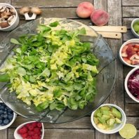Healthy eating and Well-being