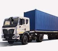 Heavy Commercial Vehicle