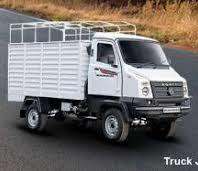LPT 709 Truck