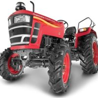Mahindra Tractor In India - Loaded With Quality Features