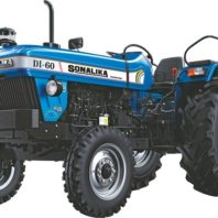 Popular Heavy Duty Sonalika Tractor in India - Price and Review