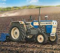 Swaraj 735 FE - A Power Up Tractor