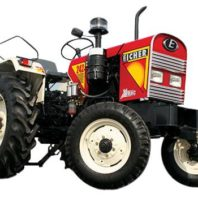 Eicher 242 Tractor - Most Preferable Choice Of Indian Farmers