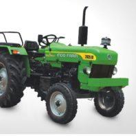 Indo Farm Tractor