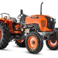 Kubota Mu4501- A Versatile Tractor Price And Specification