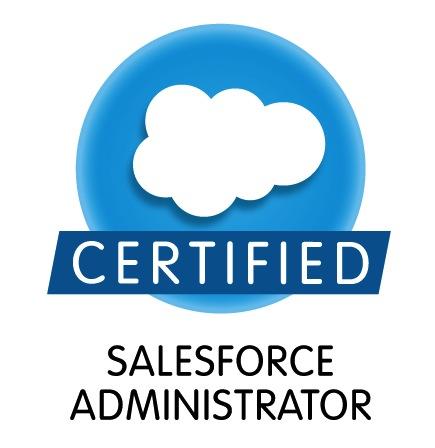 salesforce exam certification