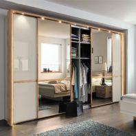 buy 4 door wardrobe online