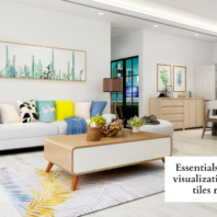 5 essentials for a in store visualization solution at tiles retail store
