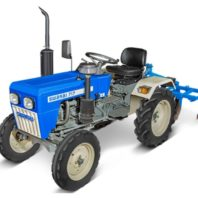Swaraj Tractor Models