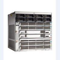 Cisco-Catalyst Switches