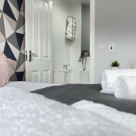 Workers accommodation in Norwich | Workers places to stay in Norwich | Workers serviced apartments in Norwich