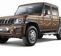 Mahindra Pickup Truck