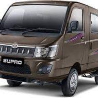 Mahindra Supro Truck