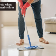 Mistakes to avoid when polishing your marble floor