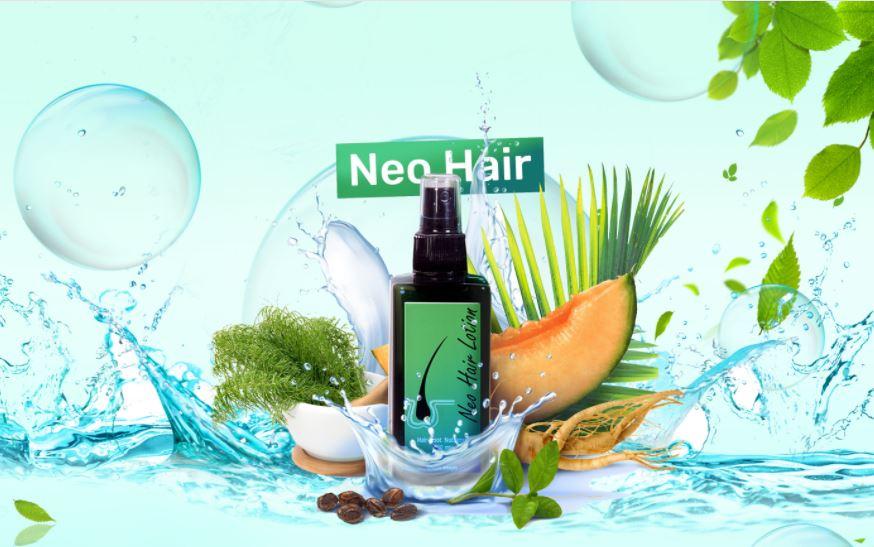 Neo hair oil original-Neo hair oil