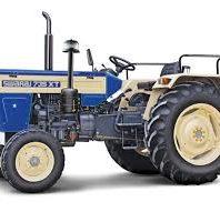 Swaraj 744 Tractor