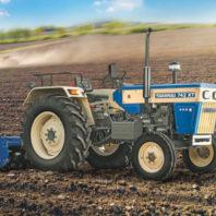 Popular Swaraj Tractor Models in India Features & Price