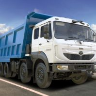 Tata Tipper Models in India - Performance, Power and Price