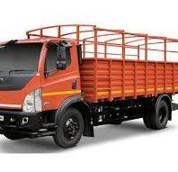 Tata Truck Model