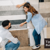 Tips To Choose Bathroom Tiles