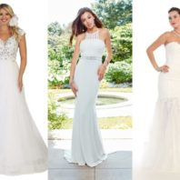 To have and to hold: The wedding dresses that work for all bridal occasions