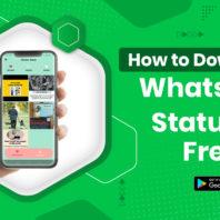 WhatsApp Status for Free