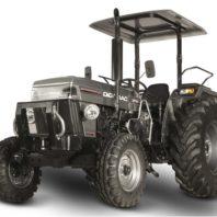 Digitrac Tractor