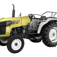 Force Tractor in India - First Choice of All Indian Farmer