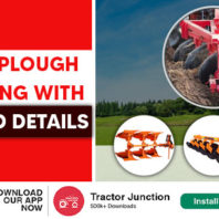 types of plough