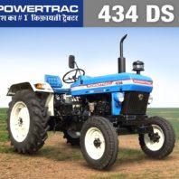 powertrac 434