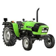 Same Deutz Fahr tractor with Models Price and Features