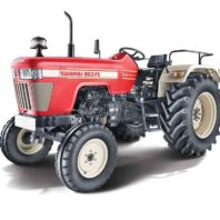 Swaraj 963 FE Tractor In India - Powerful And Excellent Tractor Model