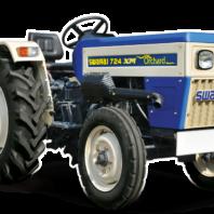 swaraj tractor top