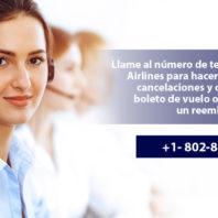Avianca phone number