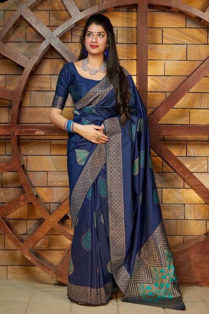 Banarasi Silk Saree Online