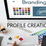 high PR profile creation for boost SEO Ranking 2021