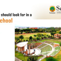 Facilities one should look for in a boarding school