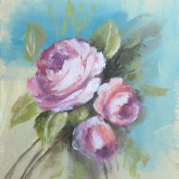 Floral Paintings For Sale