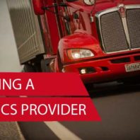 Key Things to Consider When Choosing a Right Logistics Provider
