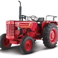 Mahindra 25 hp tractor price