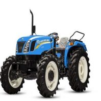 New Holland Excel