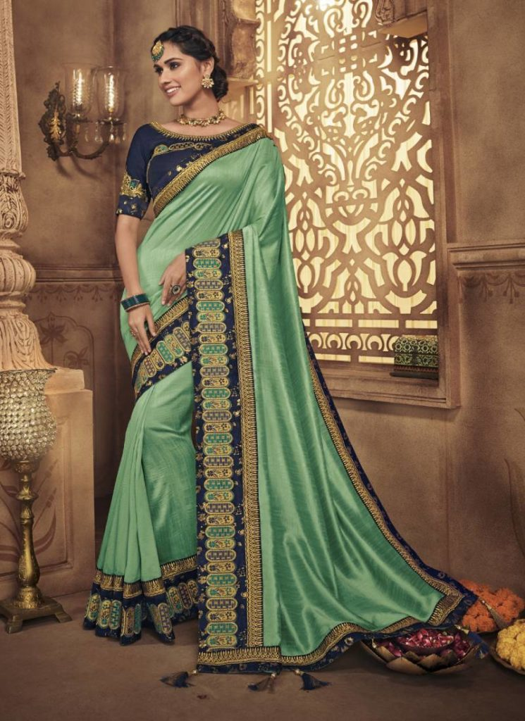 Wedding Saree Online Collection